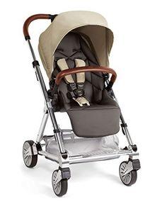 Mamas & Papas 2014 Urbo2 Stroller - Camel by Mamas & Papas