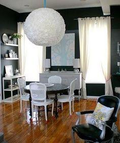 DIY Paper Lantern DIY Home DIY Decor