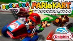 Mario Kart Double Dash un juegazo que todos disfrutamos al menos una vez en nuestras vidas, esta joya vio la luz en la mítica consola de Nintendo Game Cube, si señores esa consola que en su día fue muy despreciada pero con el paso de los años a demostrado que era un verdadero diamante sin pulir a la cual nunca se pudo explotar su verdadero potencial.