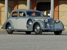 Astura 4ª Serie Stabilimenti Farina Berlina '1937–39