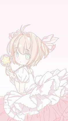 Cardcaptor Sakura, Sakura Card Captor, Sakura Kinomoto, Manga Anime, Anime Art, Whatsapp Wallpaper, Clear Card, Estilo Anime, Kawaii Wallpaper