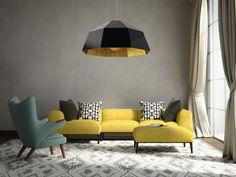 Elan lamp wooden www.cleoni.pl