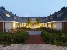 new houses Akersloot