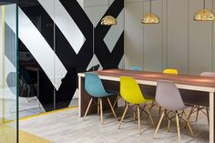 Modus | Blackline - London Office