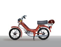 vector moped by student jake kenning