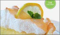 Truvia lemon meringue pie