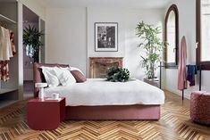 Casa Flora, Venezia, Matteo Ghidoni, Diego Paccagnella