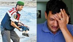 La verita' su Aylan - Il caso di Aylan, il bimbo siriano rinvenuto morto sulla spiaggia, ha scosso l'opinione pubblica di tutto il mondo, come pure le lacrime di chi non è riuscito a salvarlo