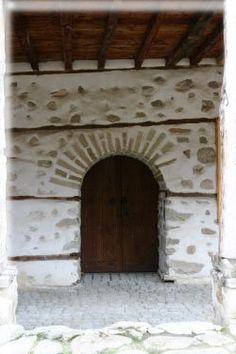 Historic Building, Bulgaria