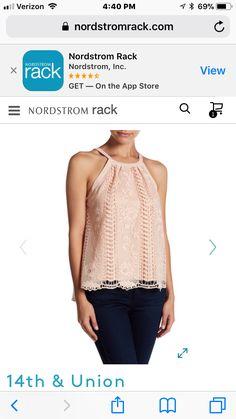 Nordstrom Rack XS