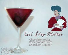disney cocktails 10 Disney cocktails making my mouth water (21 photos)