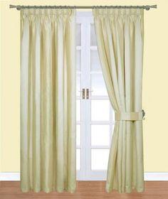 £74  Sorrento, Curtains, Living Room, Home Decor, Blinds, Decoration Home, Room Decor, Home Living Room, Drawing Room