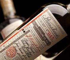 Old Town Distilling Co. on Packaging of the World - Creative Package Design…