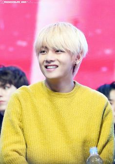 bts taehyung in yellow Daegu, Seokjin, Kim Namjoon, Bts Taehyung, Bts Bangtan Boy, Taehyung Smile, Taehyung Gucci, Park Ji Min, Korean Boy Bands