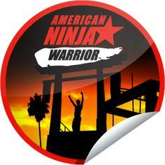 American Ninja Warrior 3 Fan
