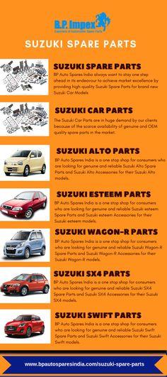 198 Best Suzuki Spare Parts Images In 2019 Aftermarket Parts