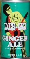 Actively looking for a Dis-Go Ginger Ale Soda Can! Pop Cans, Soft Drink, Weird Food, Soda Bottles, Ginger Ale, Ol Days, Good Ol, Coke, Liquor