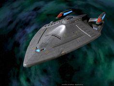 Star Trek Spaceship Pictures | Star Trek Starship