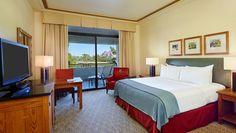 Waldorf Astoria Arizona Biltmore   AZ 85016 - Villa Bedroom
