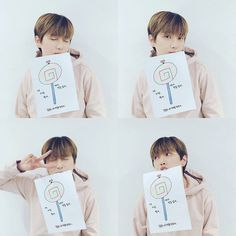 #SANDEUL #B1A4