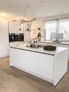 Küchen Design, Interior Design, Classy Living Room, Small Lounge, Kitchen Organisation, Best Kitchen Designs, Home Decor Kitchen, Room Inspiration, Decoration