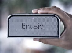 Enusic™ 003 Wireless Super Bass Stereo Bluetooth CSR4.0 Speaker Music Sound Box For iPhone Smartphone Tablet Sale - Banggood.com