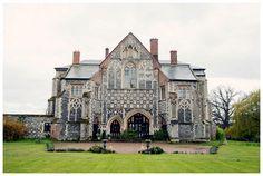 Butley Priory - Wedding venue in Near Woodbridge, Suffolk