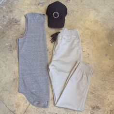 Casual Gear. Joggers, the new mens fashion trend. In stock at www.BareRebel.com