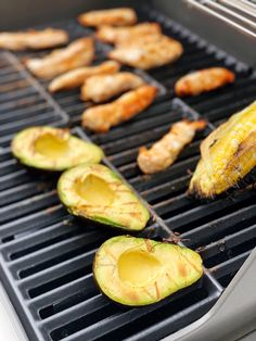 Girls Guide to Grilling: Grilled Chicken Southwest Salad - Living in Yellow Grilled Meat, Grilled Chicken, Southwest Salad, Living In Yellow, Lime Vinaigrette, Avocado Chicken Salad, Boneless Skinless Chicken, Kabobs, Grilling Recipes