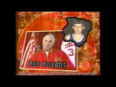 Living Legend Damon Bailey VHS Tape Commercial 1997 Bob Knight, Indiana Basketball, Vintage Television, Living Legends, Vhs Tapes, Damon, Commercial, Baseball Cards, Twitter