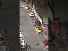 BRASIL está um caos, ninguém controla as ruas (video)         |          Luso Jornal 2015