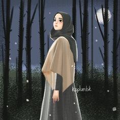 Arab Girls, Muslim Girls, Muslim Women, Hijabi Girl, Girl Hijab, Hijab Niqab, Mode Hijab, Muslim Pictures, Hijab Drawing