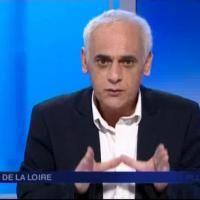 Le journaliste José Guédès de France 3 est décédé à l'âge de 49 ans après un cancer fulgurant