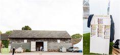 Pimhill Barn Wedding – Sarah and Michael Waves Photography, Daffodils, Birmingham, Barn, House Styles, Wedding, Valentines Day Weddings, Converted Barn, Weddings