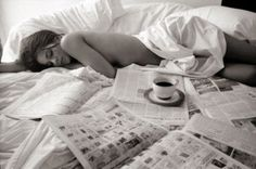 Morning, my gorgeous....