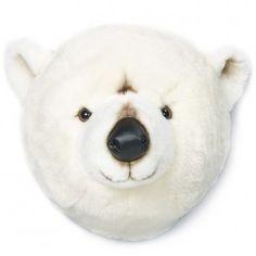 wild & soft dyretrofæ isbjørn