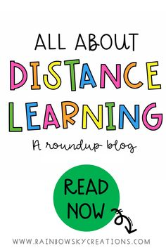 This blog post has a collection of all our blog posts that would be of help to you, during distance learning here in one place to make them easier to find. A collection of blog posts to help during distance learning. Remote teacher. #rainbowskycreations Home Learning, Learning Resources, Teacher Resources, Teaching Class, Australian Curriculum, Classroom Setting, Teacher Hacks, Distance, How To Remove
