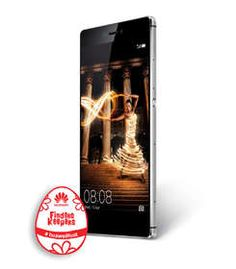 Huawei Ascend P8 3G - Black Buy Smartphone, South Africa, Competition, Stuff To Buy, Black, Black People