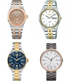 Wristwatch: 4 Rules You Should Violate! - A Gentleman's Lifestyle