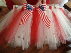 All American Tutus *** NOT MY CREATION JUST TUTU IDEAS ***