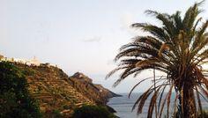 Scauri, Pantelleria Island