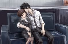 Psycho-Pass Archives - Taylor Hallo - Taylor Swift taking show anime and movies Anime Couples Manga, Anime Guys, Manga Art, Manga Anime, Kogami Shinya, Anime Toon, Science Fiction, Ship Drawing, Psycho Pass