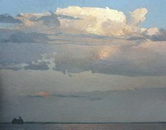 After The Storm, Peter Rotter