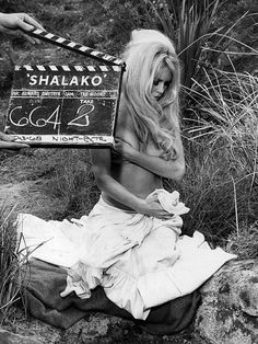Brigitte Bardot's Beautiful Life In Pictures | Groovy History