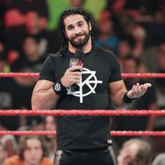 Seth Rollins dismisses the legend of The Demon King