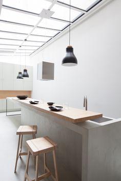 Architecture - FABIENNE DELAFRAYE