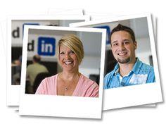 Linkedin (Tu CV en la red profesional para hacer networking)
