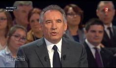 François Bayrou sera candidat à la présidentielle si...