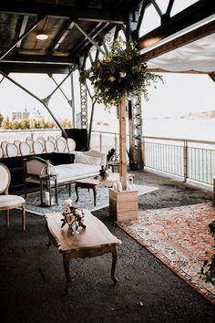 Italian Countryside Wedding In A Modern Setting | ElegantWedding.ca Toronto Wedding, Wedding Venues, Wedding Ceremony, Prop House, Field Wedding, Outdoor Wedding Photography, Countryside Wedding, Elegant Wedding, Wedding Styles