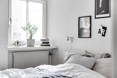 Blog wnętrzarski - design, nowoczesne projekty wnętrz: Mieszkanie w starym budownictwie